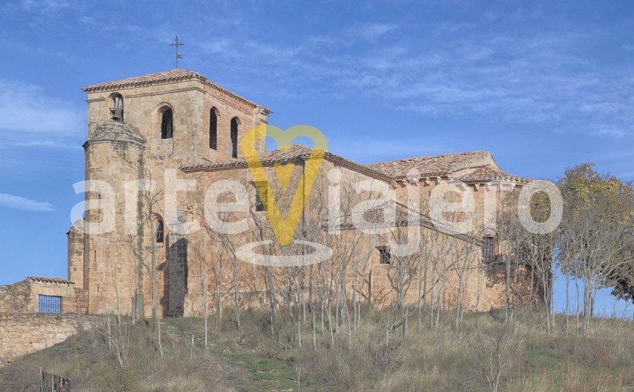 iglesia de hermosilla burgos