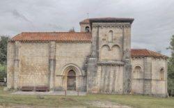 iglesia de siones