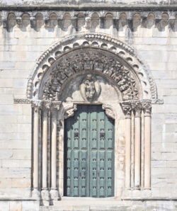 románico de galicia