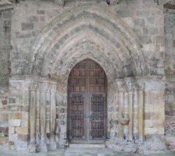 iglesia de amandi