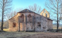 románico de guadalajara
