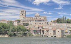 catedral de zamora aceñas de olivares