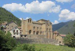 monasterio de san pedro de siresa