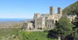 monasterio de san pedro de roda