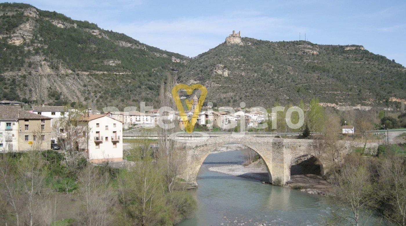 perarrúa puente medieval