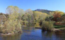 río ebro las merindades