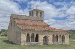 románico de segovia