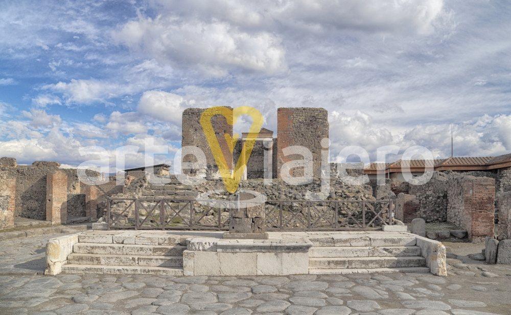 templo de fortuna augusta