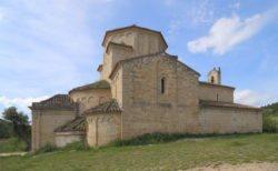 iglesias románicas de valladolid