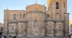 iglesia de santa maría del azogue, benavente