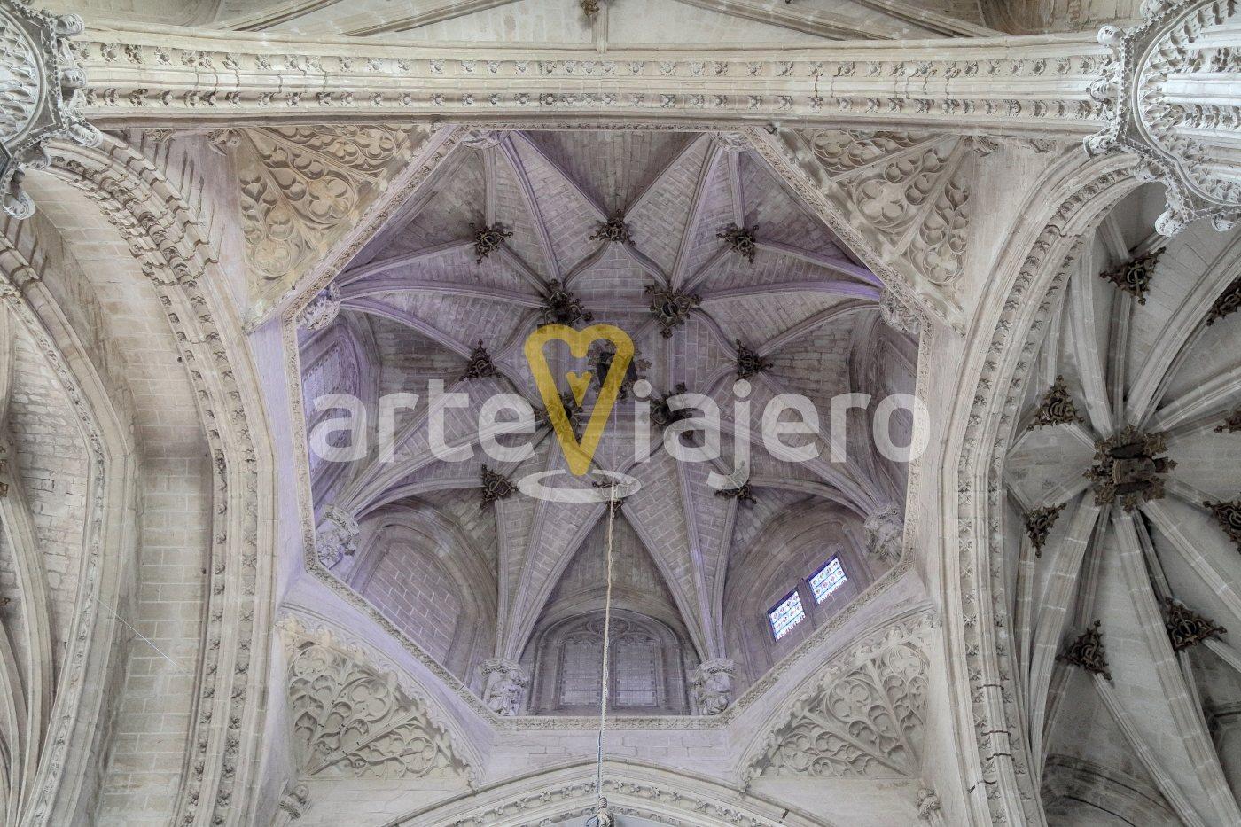 cúpula gótica