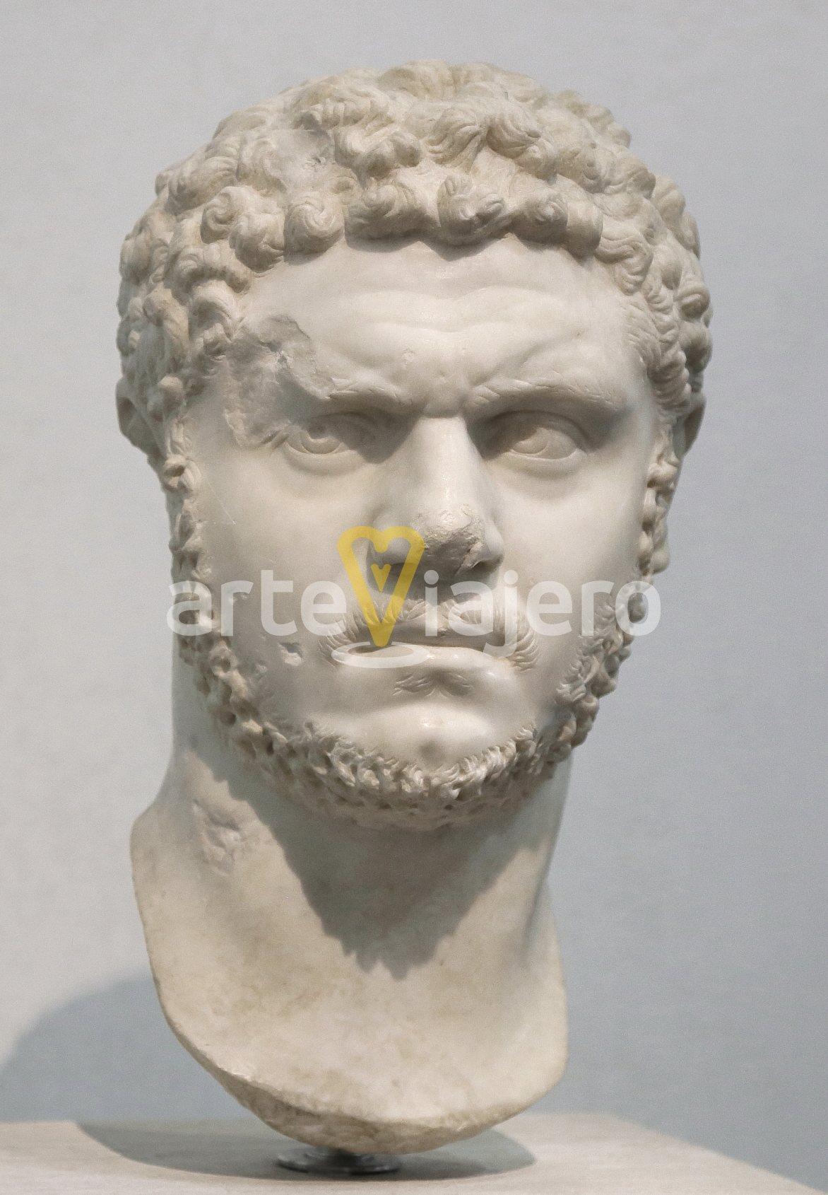 emperador caracalla