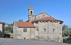 iglesia de santo tomé de piñeiro