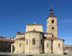 ábsides románicos