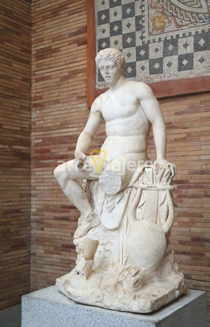 dios mercurio
