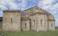 monasterio de bergondo