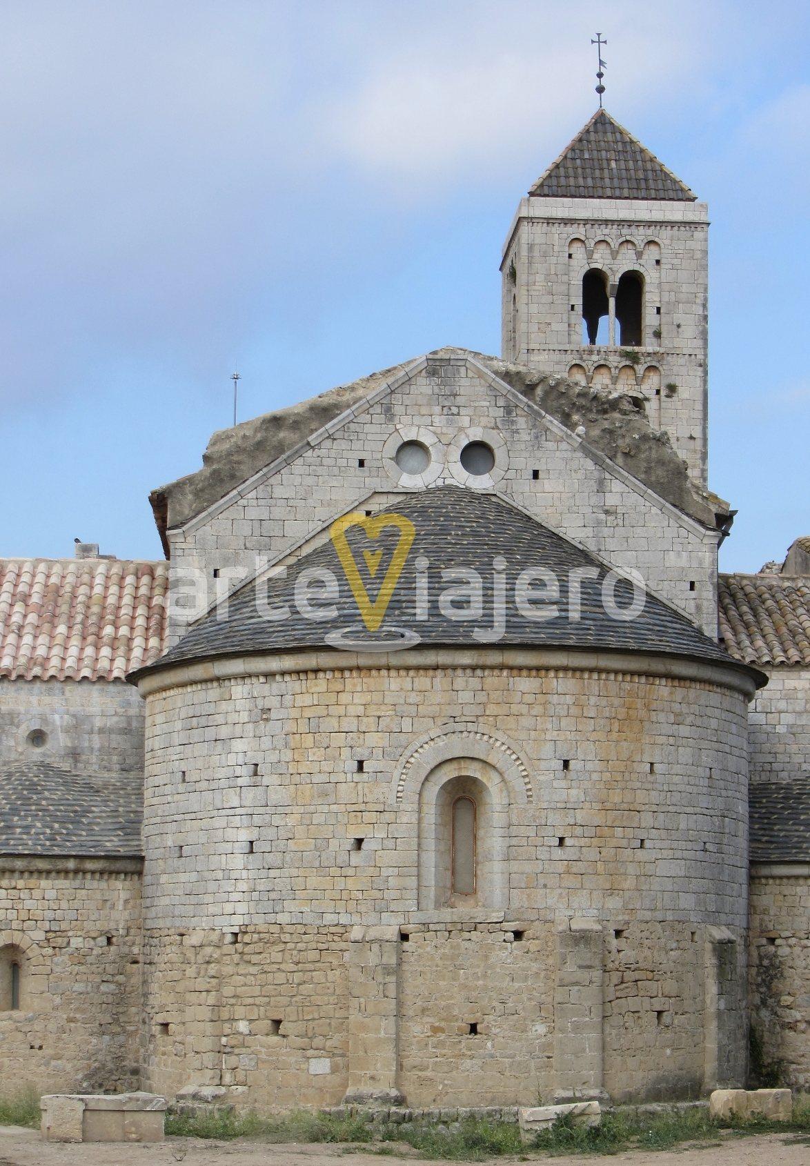 monasterio vilabertrán