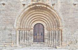 románico de los monegros
