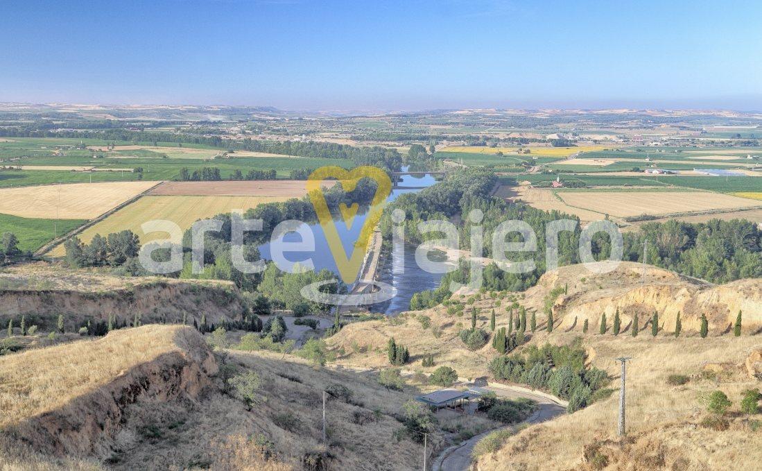 río duero toro