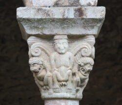 ruta del abad oliba