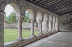 abadía de san miguel de cuixá