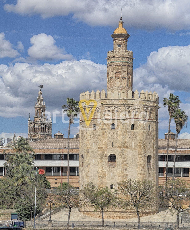 torre del oro sevilla