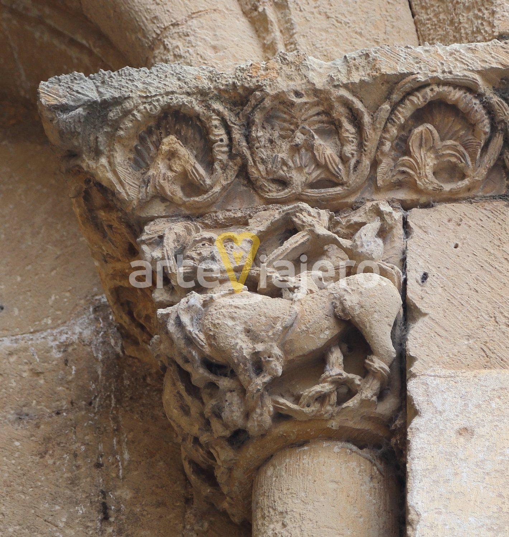 iglesia torreiglesias segovia