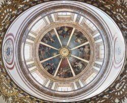 cúpula catedral de tarragona