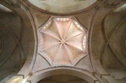 cimborrio catedral de tarragona