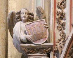 detalle catedral de tarragona