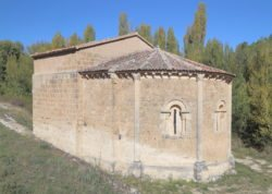 románico del duratón