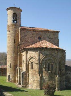 románico valderredible