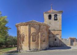 iglesia de sotillo