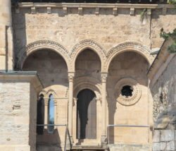 monasterio de carracedo, mirador de la reina
