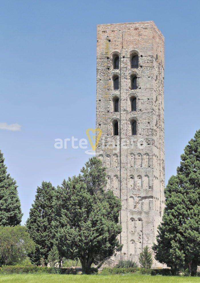 torre de san nicolás coca
