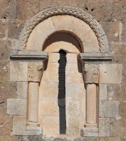 ermita de fuentesoto