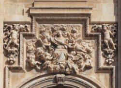 catedral de jaén, andrés de vandelvira