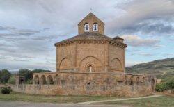 iglesia de eunate