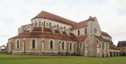 abadía de pontigny