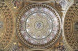 cúpula barroca