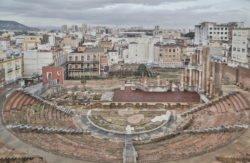 teatro de carthago nova