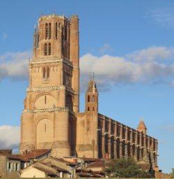 catedral de albi donjon