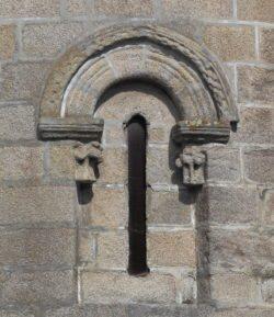 románico de vigo