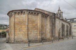 iglesia de santiago de bembrive