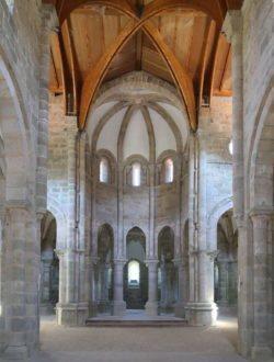 románico de pontevedra