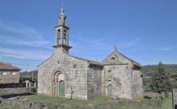 monasterio de ansemil