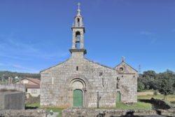 monasterio de san pedro de ansemil