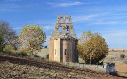 ermita de piérnigas