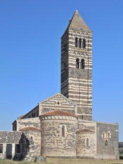 románico italia