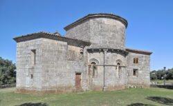 iglesia de san miguel de goiás